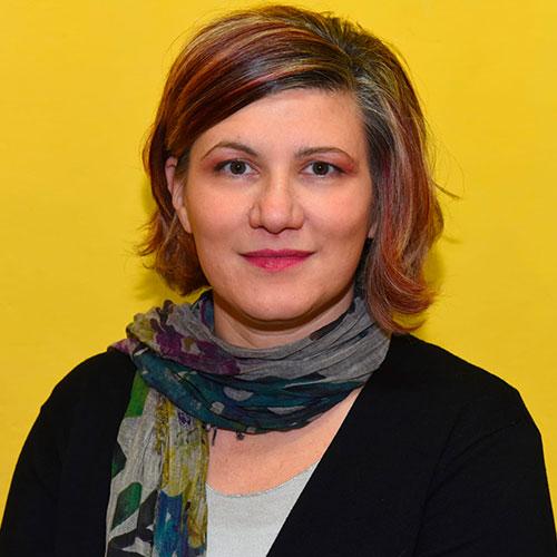 Dott.ssa Loredana Artegiani