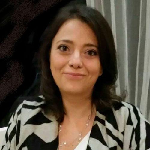 Dott.ssa Marcella Cuomo