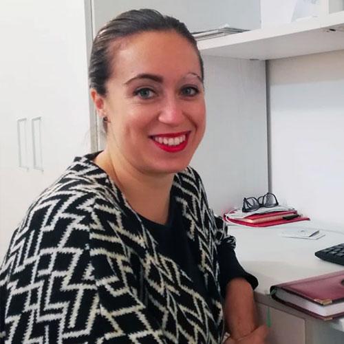 Dott.ssa Elena Mazzoni