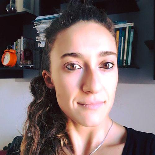 Dott.ssa Valentina Viola