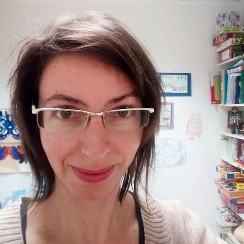 Dott.ssa Sabrina Monachesi